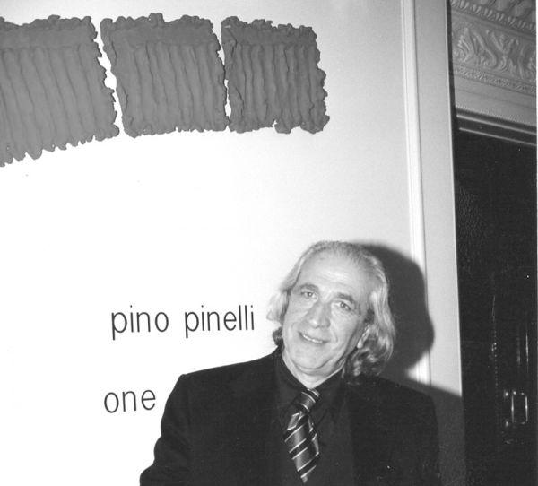 Pino pinelli for Pino pinelli
